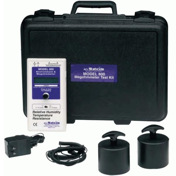 ACL-800重锤式体电阻测试仪
