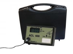 鹰潭ACL-600人体静电测试仪