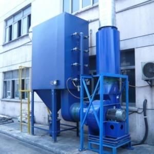 河南工业集尘器/粉尘处理