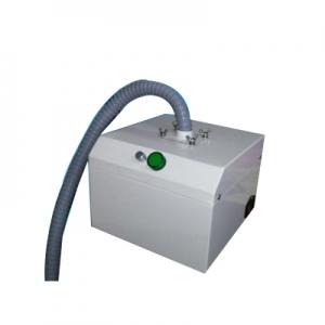 微型集尘设备