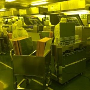 PCB线路板清洁机