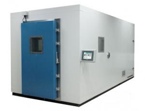 江苏步入式高低温实验室