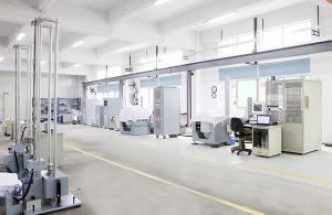 试验仪器设备制造工场